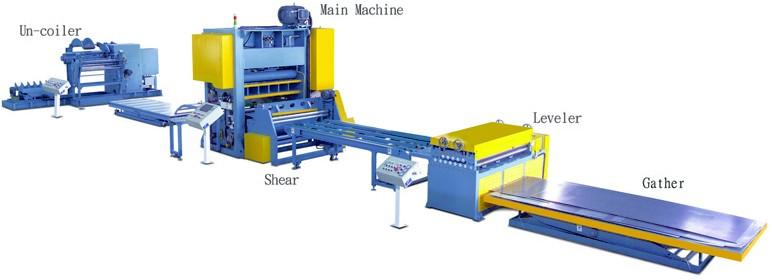 matal machine