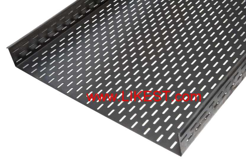 Cable Tray Roll Forming Machine Supplier Cable Tray Swaging Machine