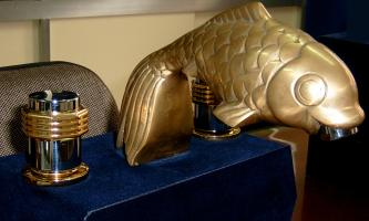 Horse Head Faucet For courtyard/yard/garden/grounds/court