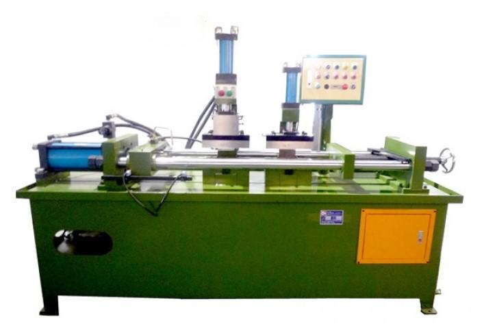 machine diameter