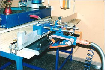 Edge Belt Polishing Edge Belt Polishing Machine Edge Belt