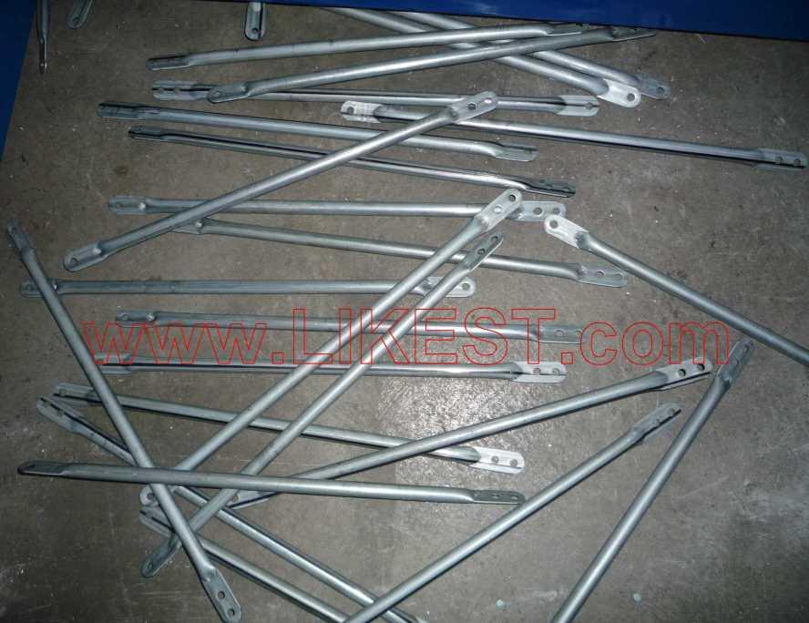 Scaffolding Steel Suppliers : Scaffold metal plank roll making machine