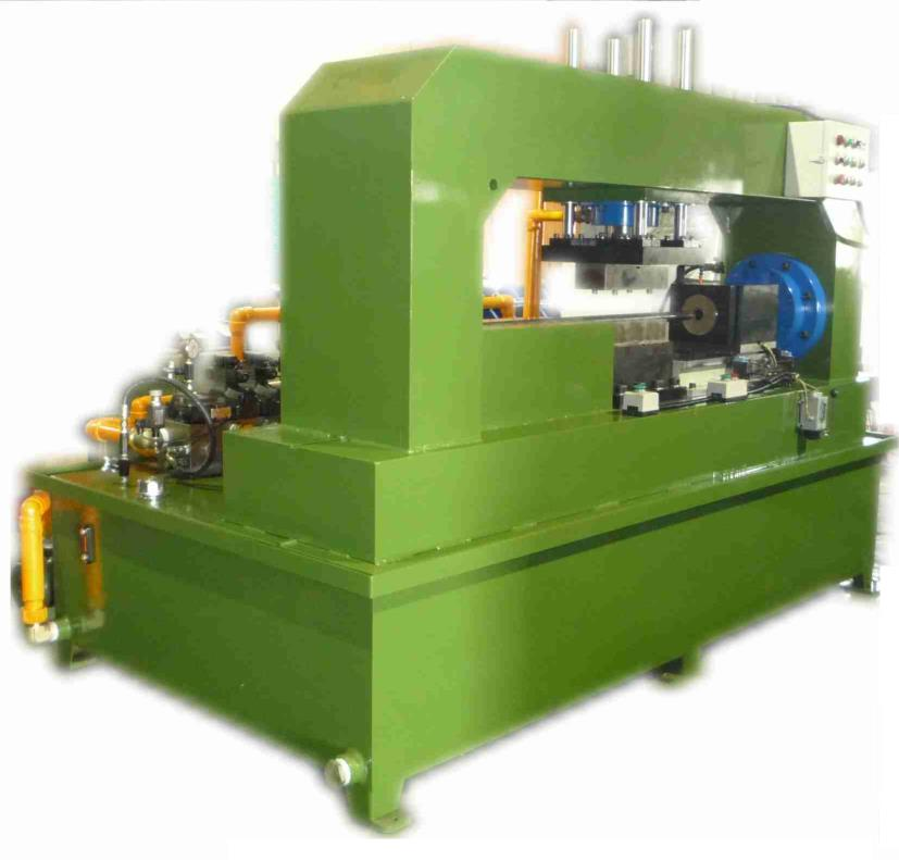 U bolt making forming machine full automatic production