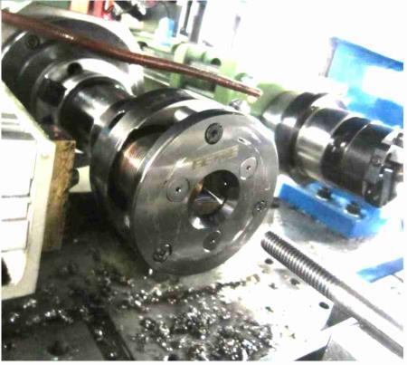 U Bolt Making Forming Machine (Full Automatic Production Line