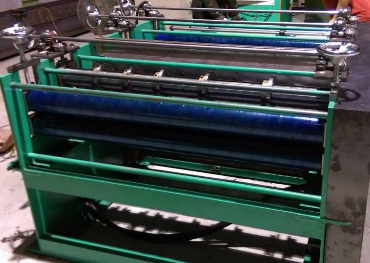 The Sheet Metal Slitting Machine Slitter Cut To Length