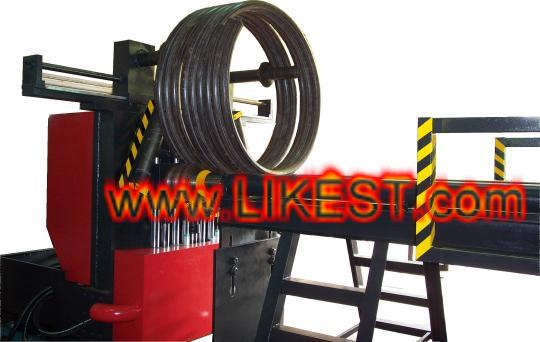 circle rolling machine,TUBE MACHINE,CNC Tube Bending Machine, Tube
