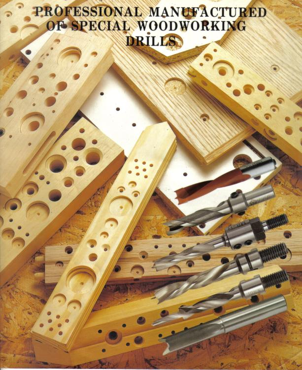 .Com from China & Taiwan Wood Working Drill Bits Manufacturers ...